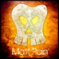 Matt Pain - Arts graphiques