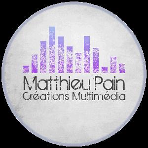 Matthieu Pain - Créations Multimédia